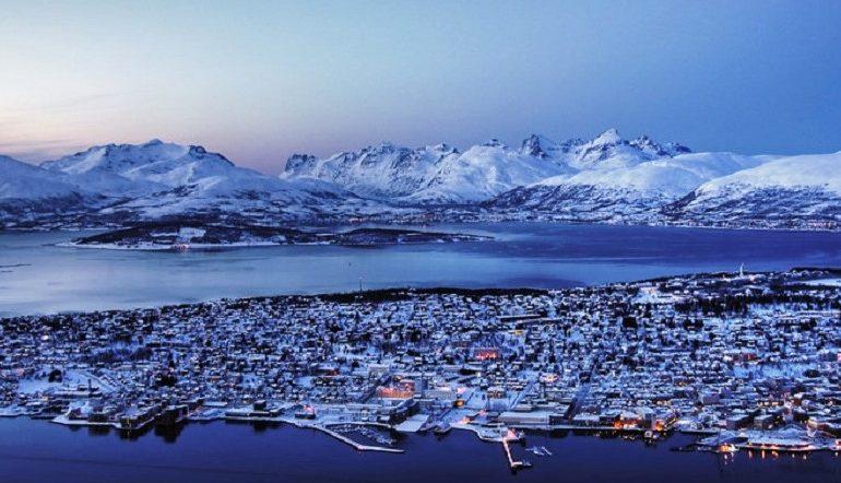 Webjet Exclusives Experiences Scandinavia Arctic Circle