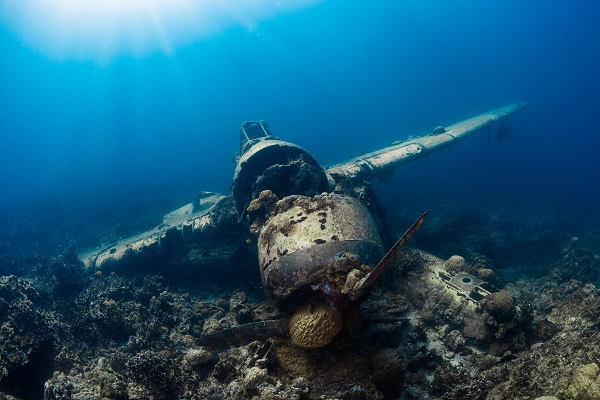 Shipwreck-Palau-Micronesia-Snorkelling-Diving