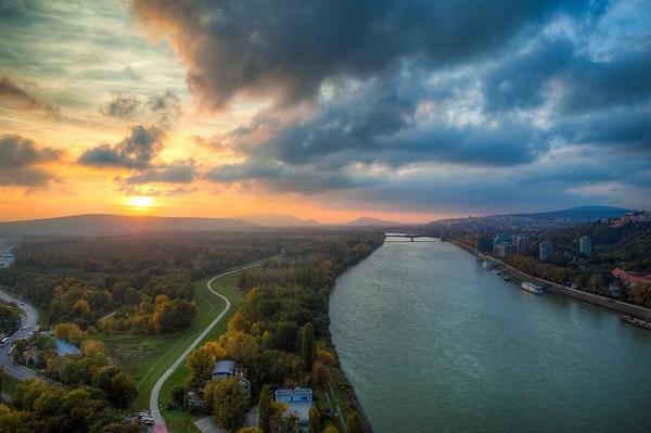 Danube-River-Bratislava-Slovaka-River-Cruise-Europe