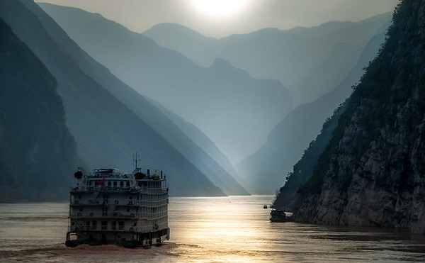 Yangtze-River-Cruise-China