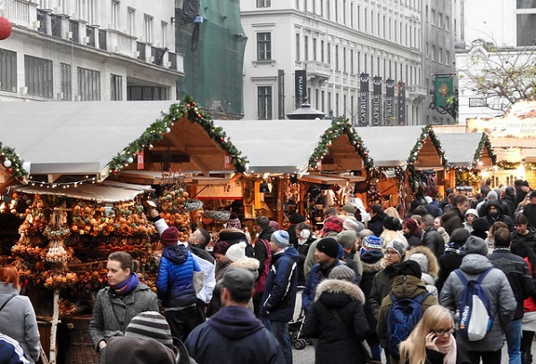 Budapest-Christmas-Market-Hungary
