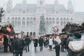 Europe-Christmas-Markets-Vienna-Austria