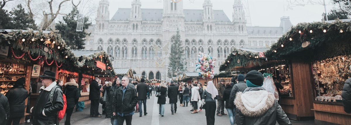 Christmas In Austria 2019.Europe Christmas Markets Most Beautiful Christmas Markets