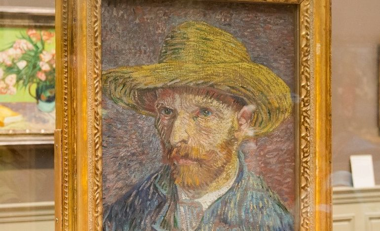 Van-Gogh-Self-Portrait-Straw-Hat-NYC-MET