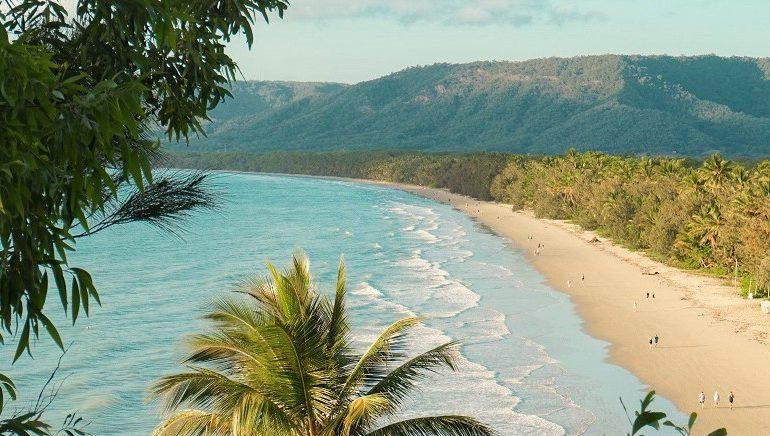 View-Four-Mile-Beach-Port-Douglas