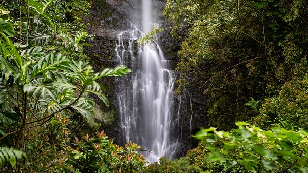 Wailua-Falls-Maui-Waterfalls-Hawaii