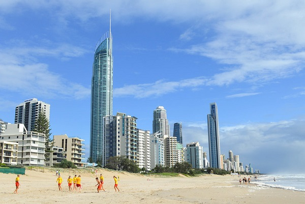 Gold-Coast-Beach-Schoolies-Destinations