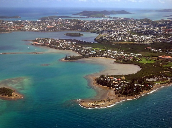 Noumea-New-Caledonia-Schoolies-Destinations