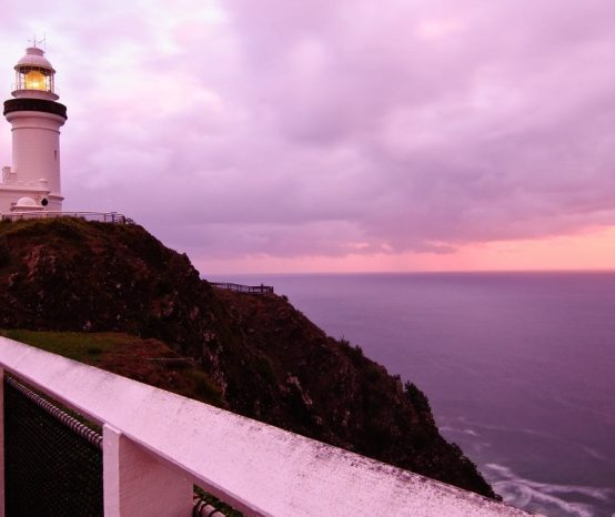 Set An Alarm to See Sunrise From These Byron Bay Lookouts