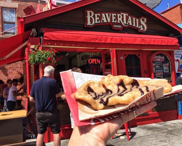BeaverTails-Canada-Foods