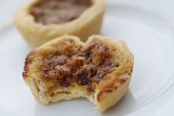 Butter-Tart-Canada-Food