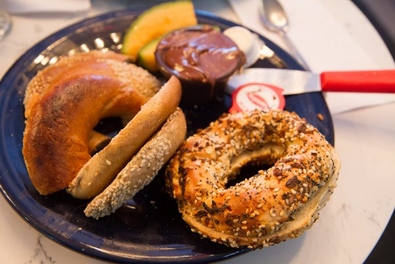 Montreal-Bagels-Canadian-Foods
