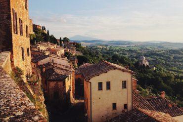 Montepulciano-Tuscany
