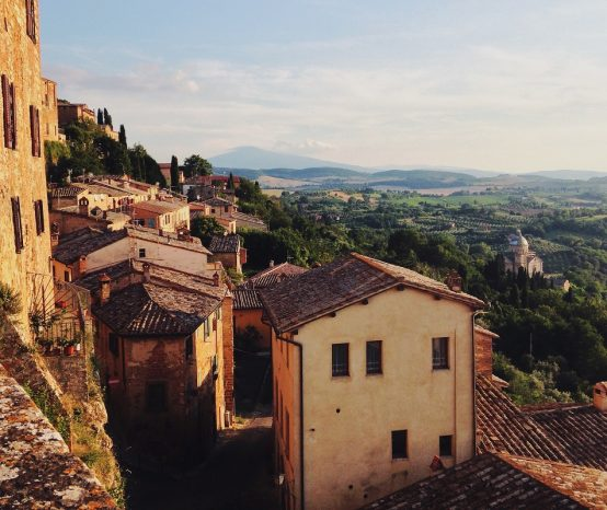 These Are Some of the Best Small Towns in Tuscany