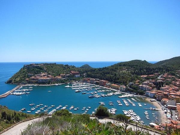 Porto-Ercole-Tuscan-Coast