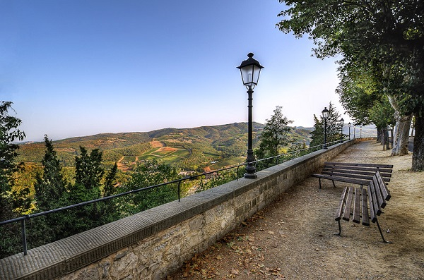 Radda-Tuscany-Towns