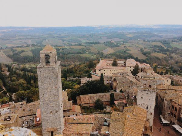 View-San-Gimignano-Tuscany-Towns