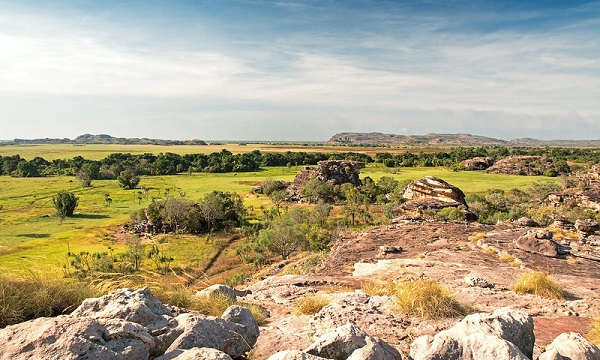Ubirr-View-Kakadu-National-Park
