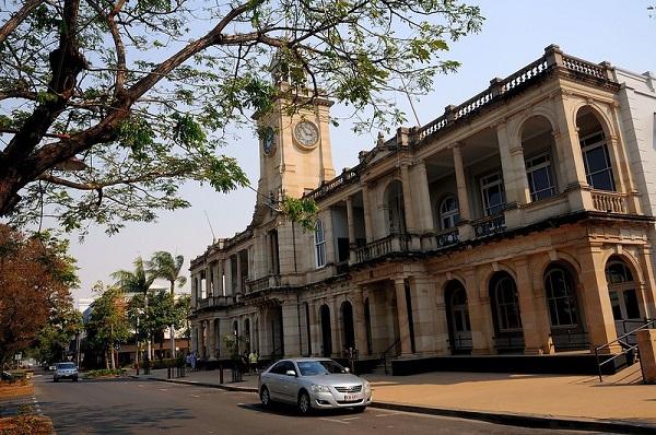 Rockhampton-Post-Office-Queensland
