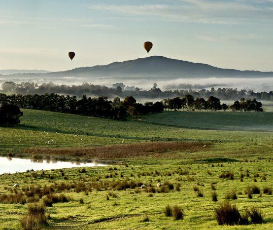 16 Incredible Wine Regions Around Australia