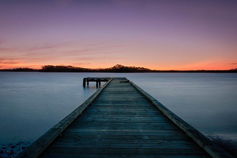 Strahan-Tasmania