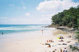 Noosa-Heads-Beach