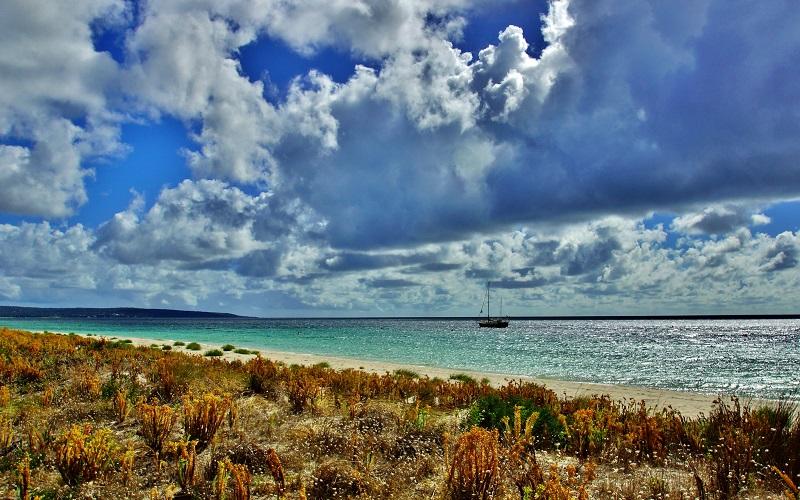 Dunsborough-Beach-Western-Australia