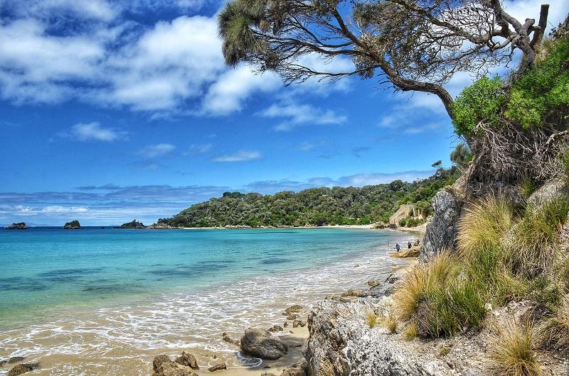 Gippsland-Victoria-Beach