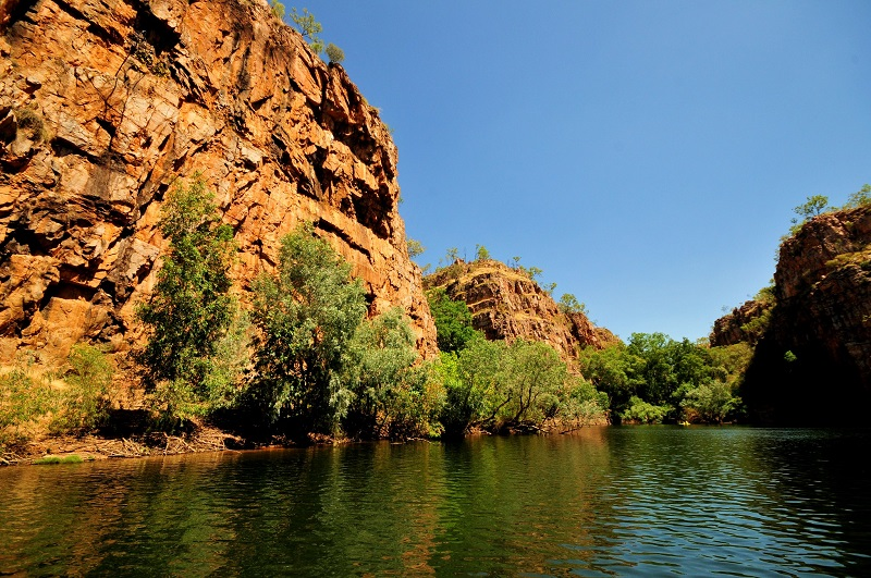 Katherine-Gorge-Northern-Territory