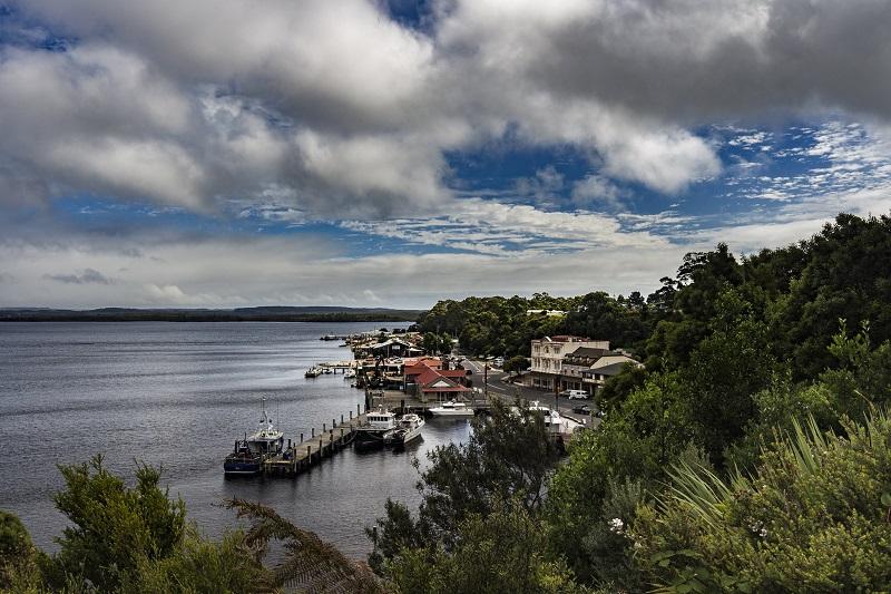 Strahan-Tasmania-Western-Wilderness