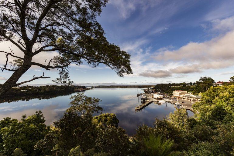 Tasmania-Western-Wilderness-Strahan