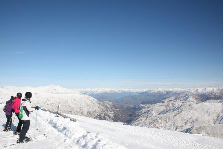 New-Zealand-Ski