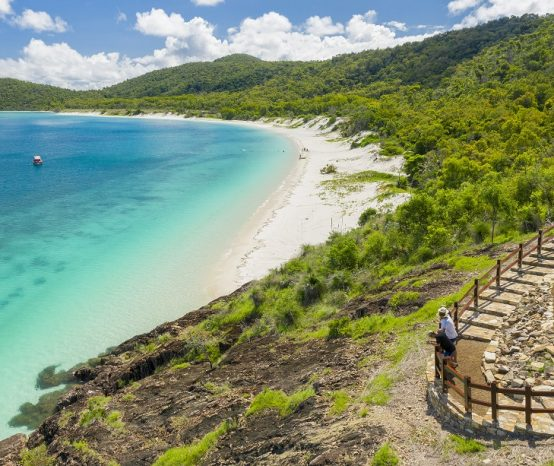 10 Of The Best Beaches In The Whitsundays