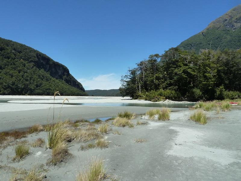 Dart River Central Otago