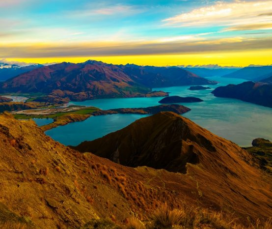 Jump In The Car To Experience These 9 Day Trips From Queenstown