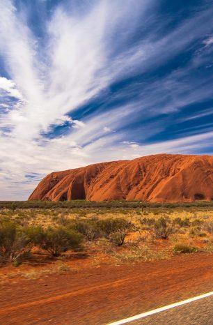 7 Walks To Do When You Visit Uluru-Kata Tjuta National Park