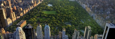 Central Park is a must-see on any trip to New York.