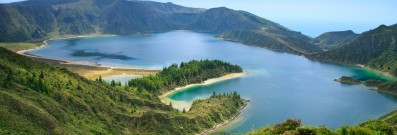 Discover the gorgeous Azores where there is a whole array of things to do!