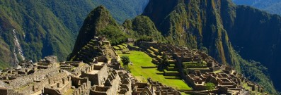 Discovering Machu Picchu is just one majestic moment you can experience on your travels in your 20s.