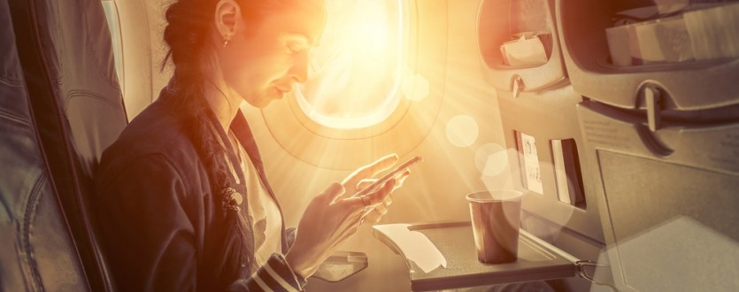 Do you know the rules of plane etiquette?