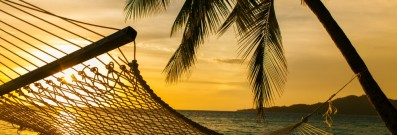 Enjoy the tropical paradise that is Fiji on your honeymoon.
