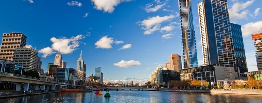 Enjoy what this great city has to offer at these upcoming Melbourne events.