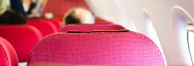 Here are some trusty tips on aeroplane etiquette.