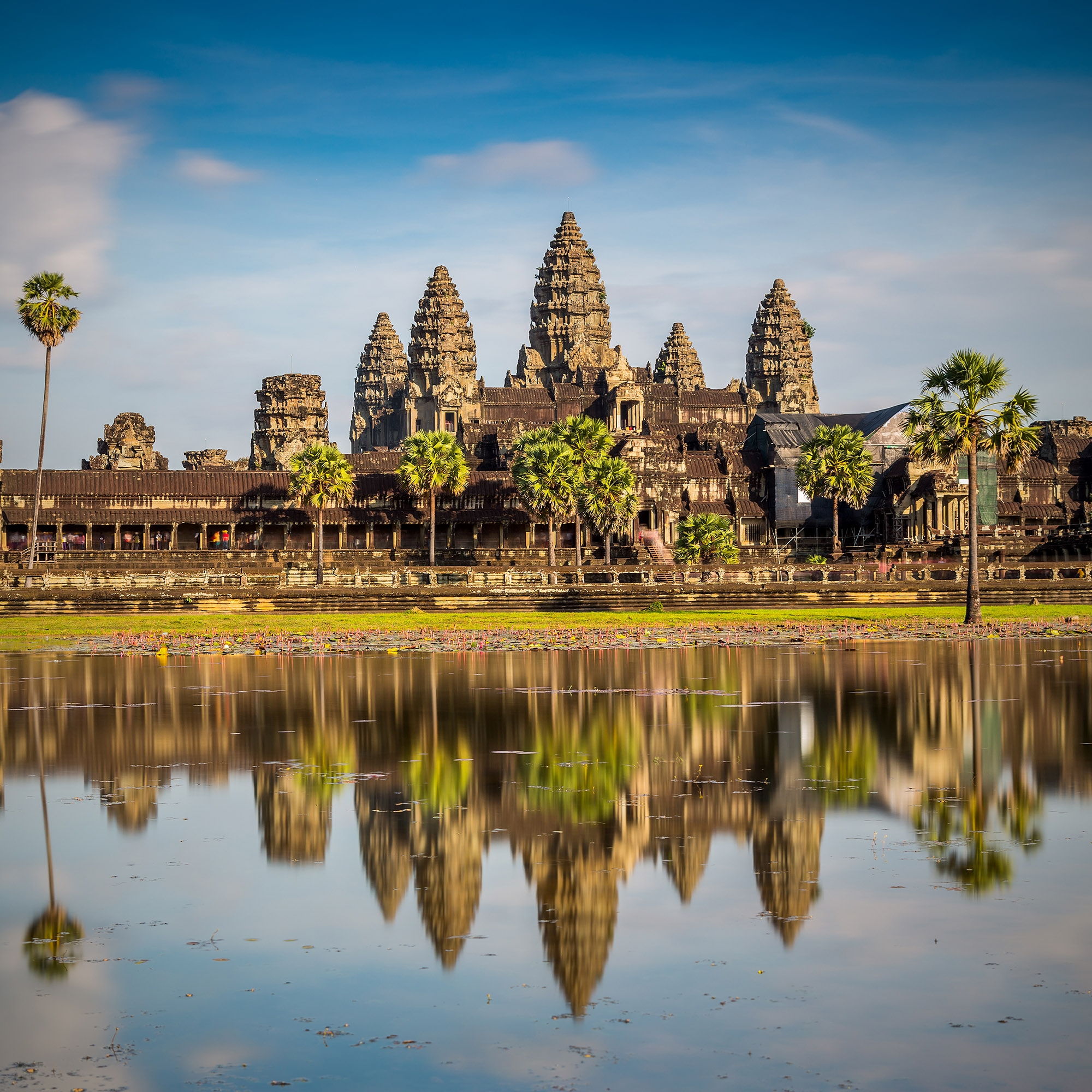 Asia For Beginners Must See Stops On Your First Trip