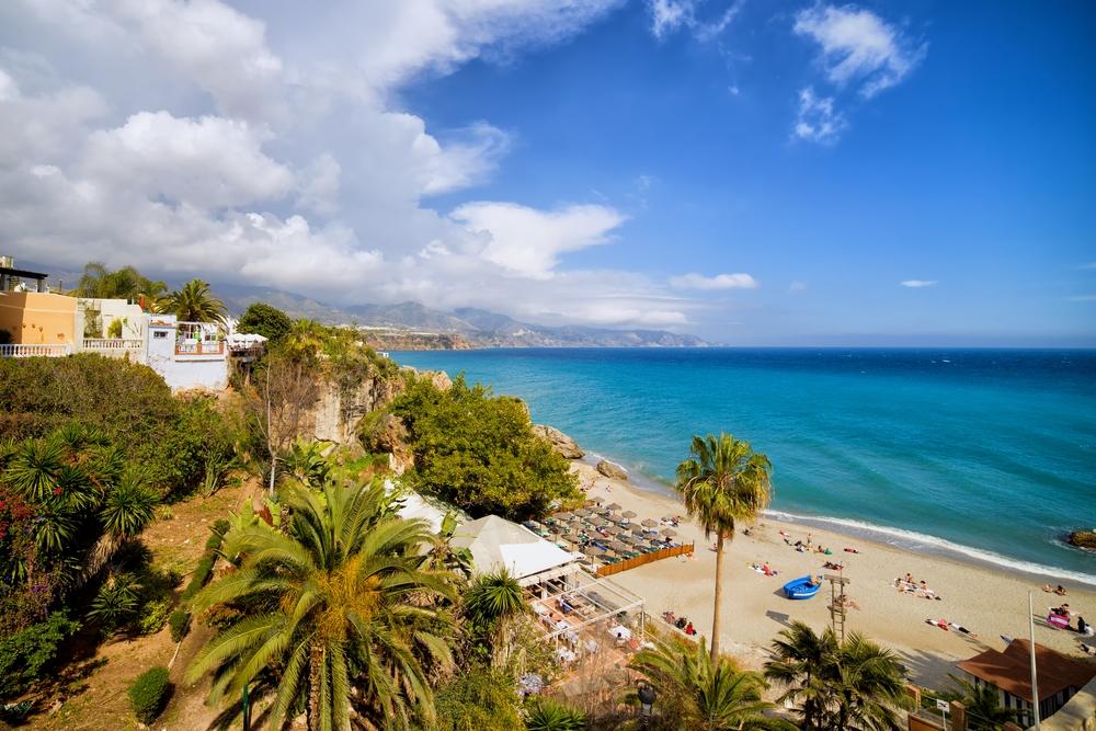 Земля «1000 и 1 ночи». Юг Испании и Марокко