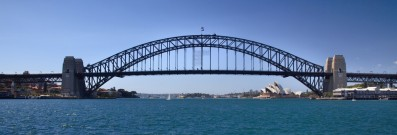 Sydney is home to some hidden gems, as well as popular attractions like the Sydney Harbour Bridge.