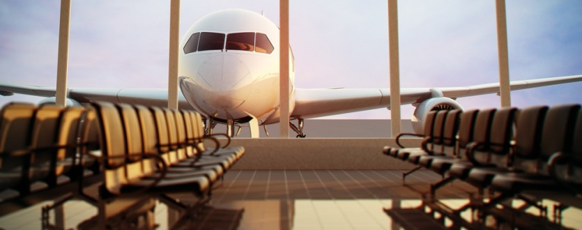 Take off from one of these airports - they're the world's best!