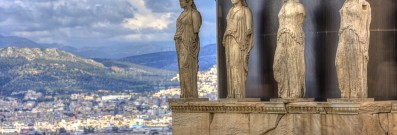 The Acropolis should be on your Athens itinerary.