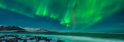 The spectacular Northern Lights are on our own list of the world's seven wonders.