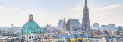 What would you do with 48 hours in Vienna?